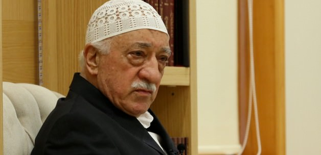 Gülen'in iki kardeşi de gönderildi
