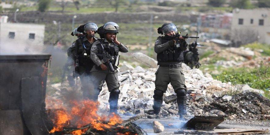 Hamas'tan gazetecilere 'İsrail'in suçlarını belgeleyin' çağrısı