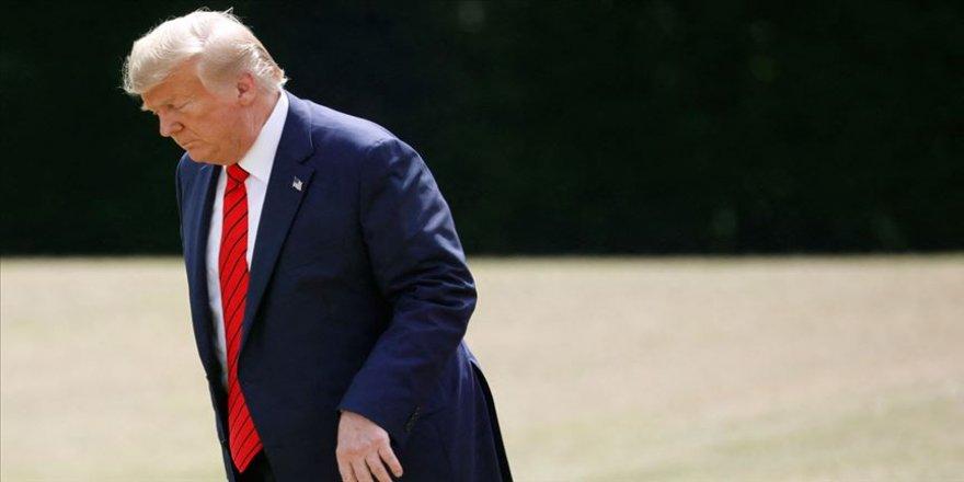 ABD'liler azil soruşturmasının Trump'a avantaj sağlayacağını düşünüyor