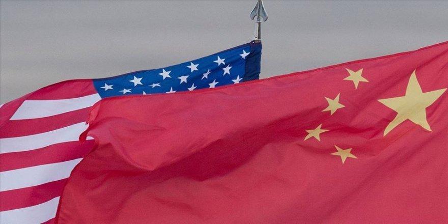 Trump yönetimi Çinli firmaları ABD piyasasından çıkarmayı düşünüyor' iddiası