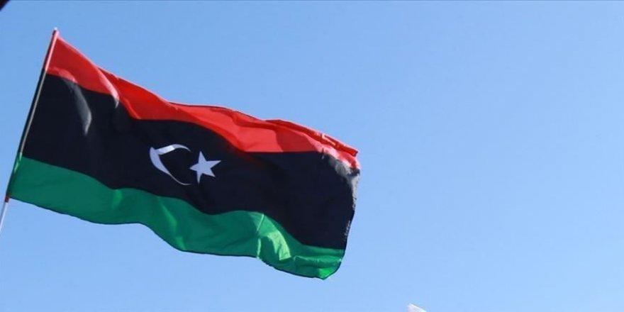 """Libya'da, UMH'den BAE'ye 'Sirte'yi vurdu"""" suçlaması"""