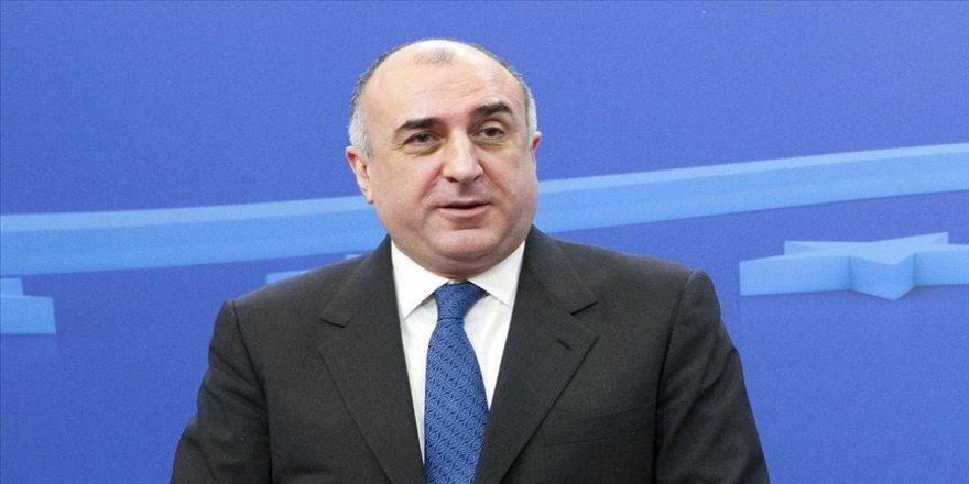 Azerbaycan'dan Ermenistan'a BM'de 'Dağlık Karabağ' çağrısı