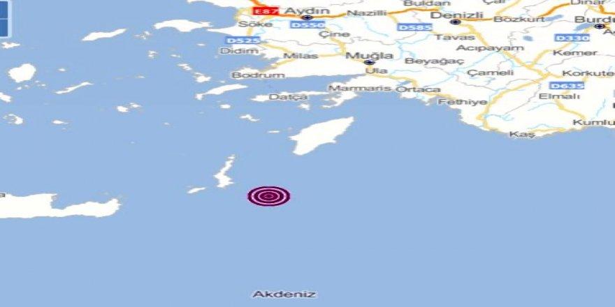 Bir Deprem Daha ! Türkiye Beşik Gibi Sallanıyor