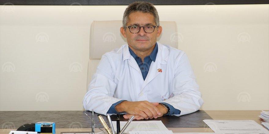 'Türk hekimleri kalp cerrahisinde iddialı ve başarılı'