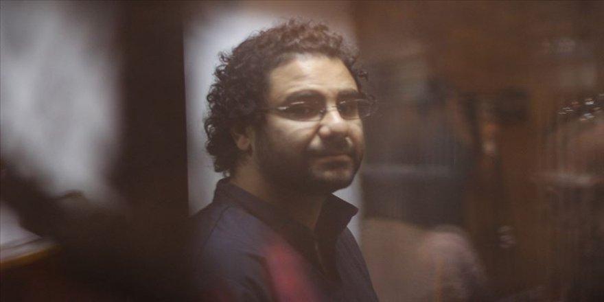 Mısırlı muhalif Ala Abdulfettah hakkında tutuklama kararı