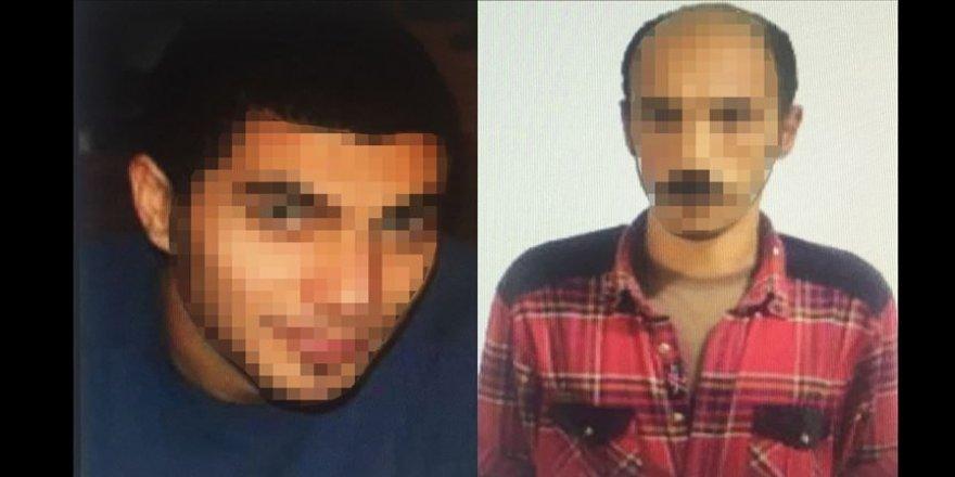 Adana'daki terör saldırısının failleri tespit edildi