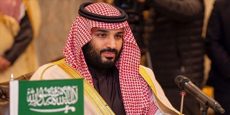 Veliaht Prens Selman, Kaşıkçı cinayetinde 'kişisel rolü' olduğunu reddetti