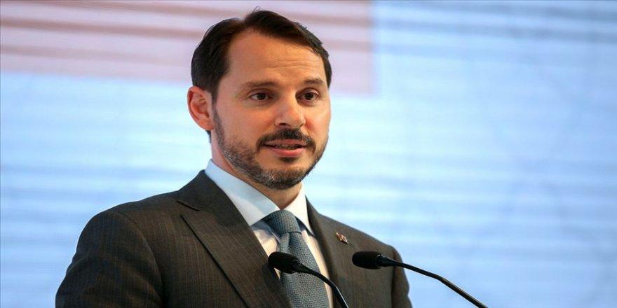 Bakan Albayrak: YEP'in ana teması 'Değişim başlıyor'