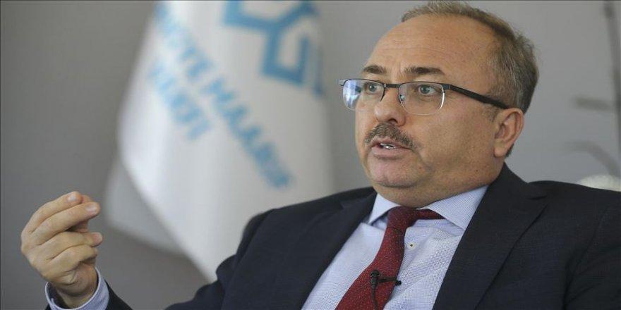 'Maarif Vakfı, Türkiye'nin küresel eğitim markası haline geldi'
