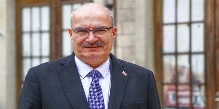 ATO Yönetim Kurulu Başkanı Baran: Yeni Ekonomi Programı Türkiye'yi yeni hedeflerine taşıyacaktır