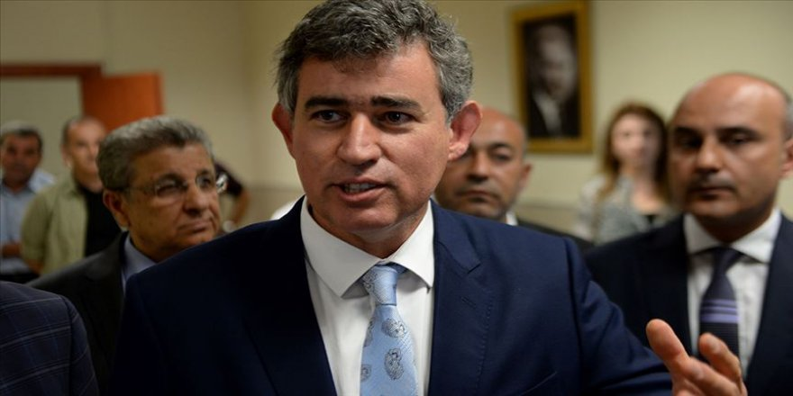 'Yargı Reformu Paketi'nin desteklenmesi lazım'