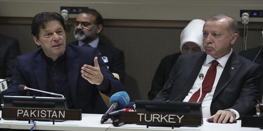 Türkiye-Malezya-Pakistan'ın kuracağı kanal BBC tarzı olacak