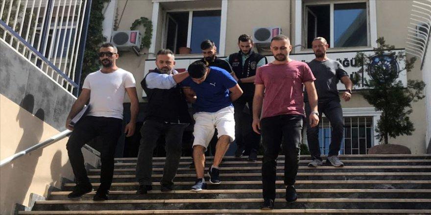 İTÜ'lü genç Halit Ayar cinayetinde iddianame hazırlandı