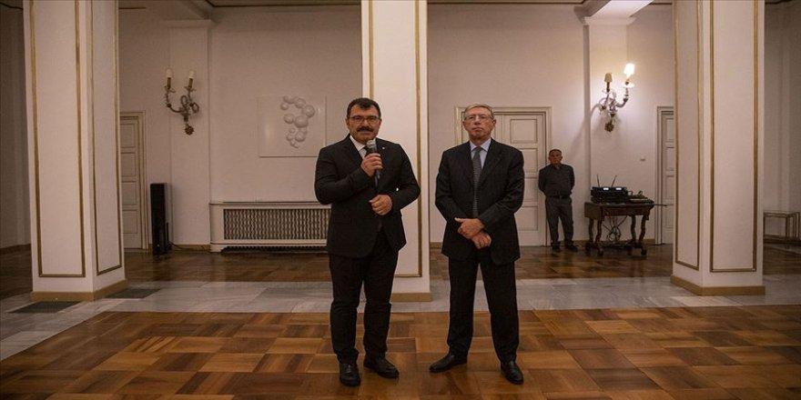 TÜBİTAK Başkanı Mandal: İnovasyon alanındaki iş birliği Türkiye ve İtalya'nın menfaatine olacak