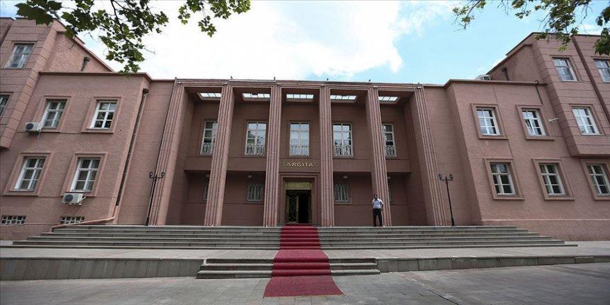 Eski Danıştay üyesi Kılınç'a FETÖ üyeliğinden hapis cezası