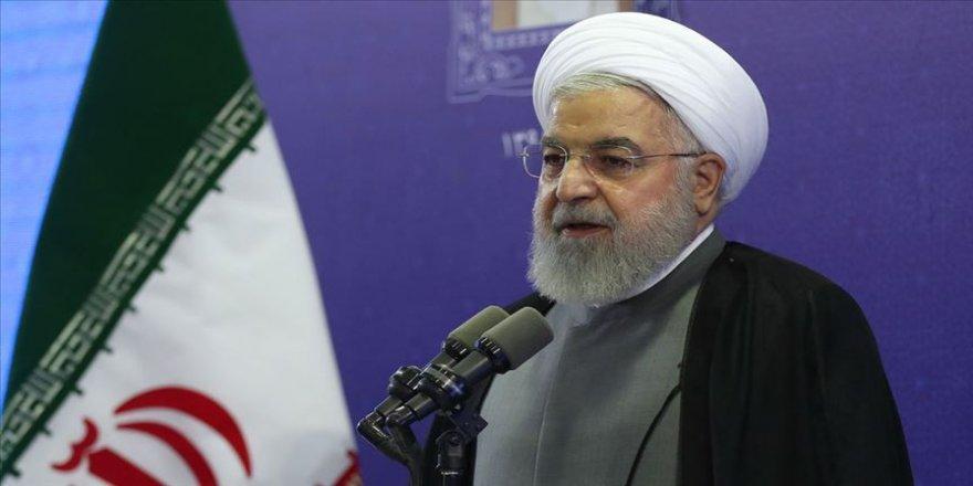 Ruhani'nin kardeşine 5 yıl hapis