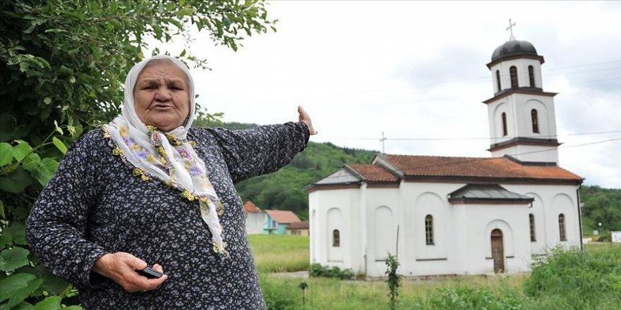 AİHM Boşnak nine Orlovic'i haklı buldu