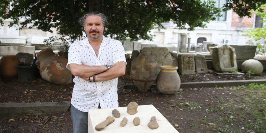 İstanbul'daki 'Taş Devri'ne ait kaya sanatı buluntuları arttı