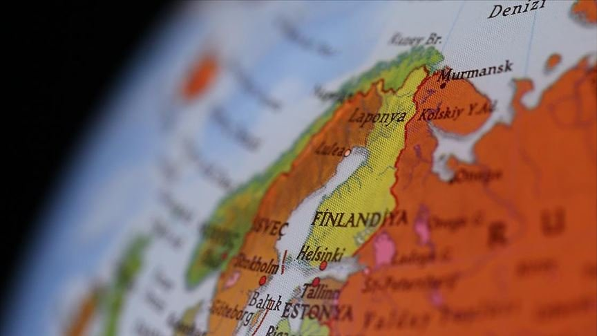 Finlandiya'da okulda saldırı: 1 ölü, 10 yaralı