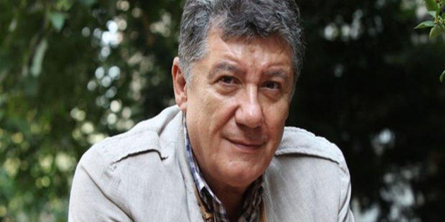 Oyuncu Tarık Ünlüoğlu hayatını kaybetti
