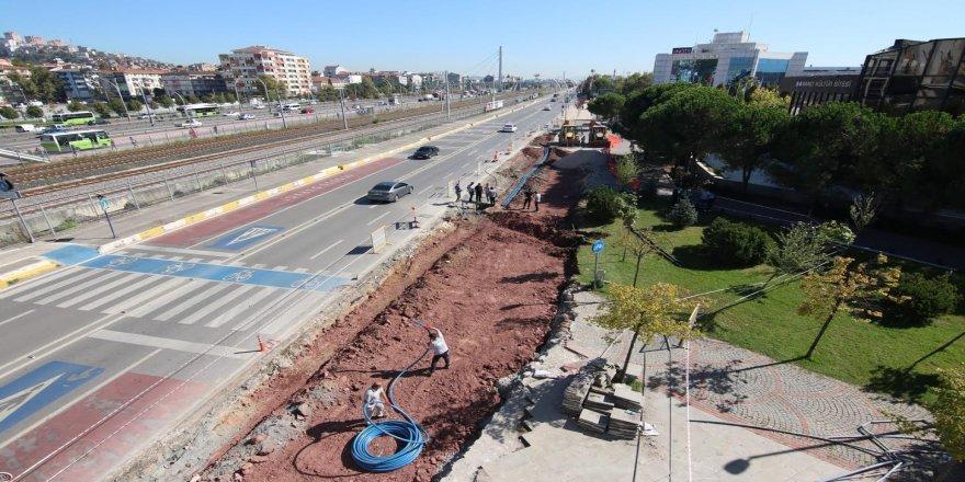 Salim Dervişoğlu'na ikinci cep inşa ediliyor