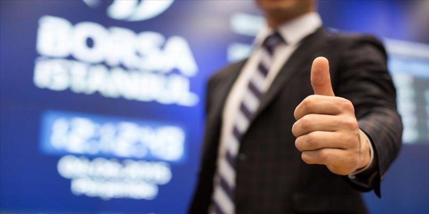 Borsa, eylülde son 8 ayın en iyi performansını gösterdi