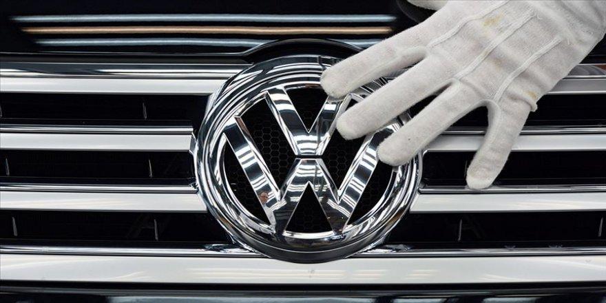 Almanya merkezli Volkswagen, Manisa'da şirket kurdu