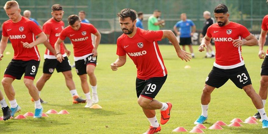 Gaziantep Futbol Kulübü ismi tescil edildi