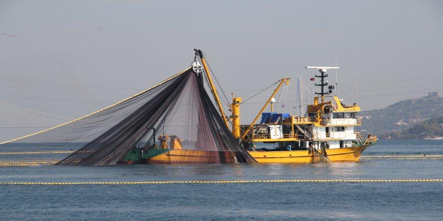 Bakanlıktan balıkçılık sektörünü etkileyen yeni düzenlemeler
