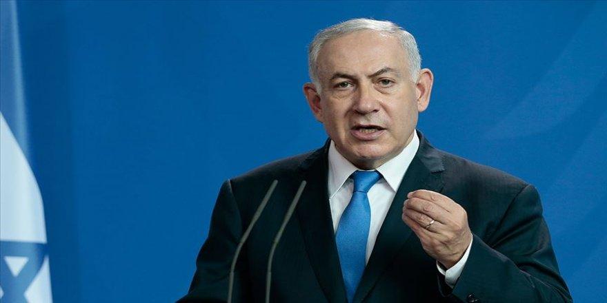 Netanyahu hükümet için Liberman'ı ikna edemedi