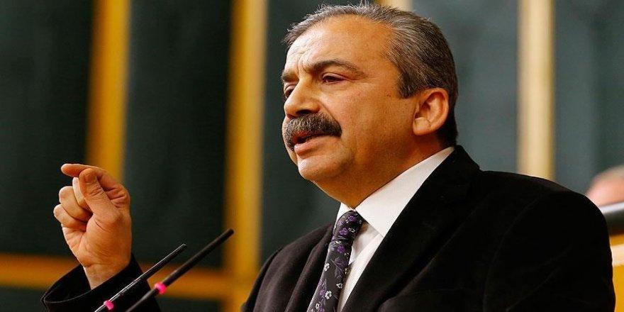 Sırrı Süreyya Önder'in bireysel başvurusunda ihlal kararı