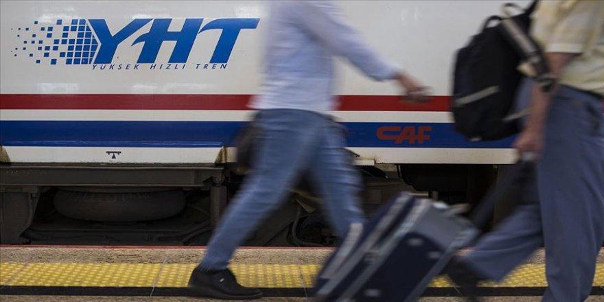 Ulaştırma ve Altyapı Bakanı Turhan: Kayseri Hızlı Tren Projesi'nde hedefimiz 2023