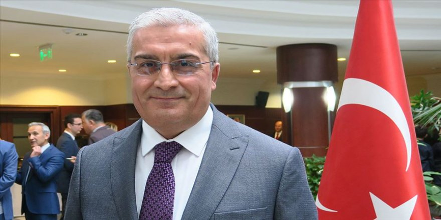 'Türk Konseyi uluslararası örgüt olma yolunda ciddi adımlar attı'