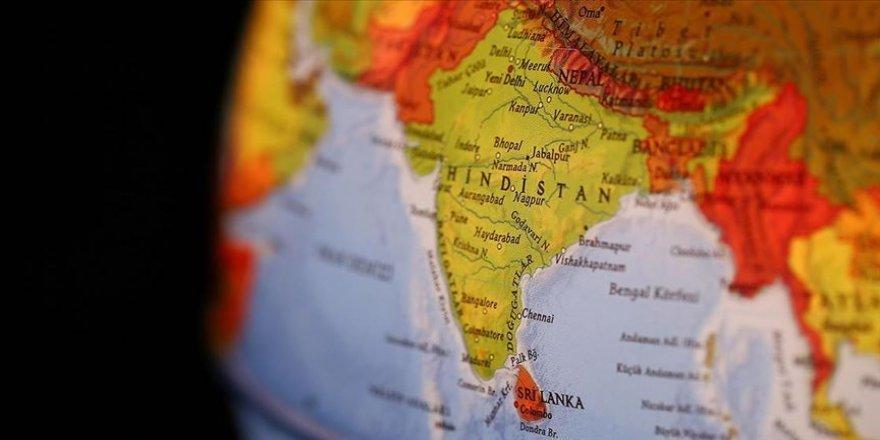 Hindistan-Pakistan nükleer savaşında 125 milyon kişi ölebilir