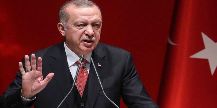 Erdoğan Talimatı Verdi ! Belediyelerde Bir Dönem Sona Eriyor