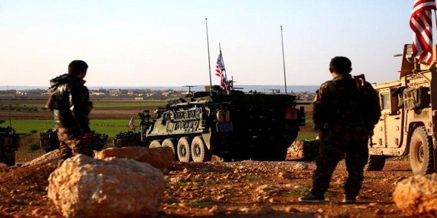 Türkiye Ağır Silahlarla Girerse Amerika Çekilir