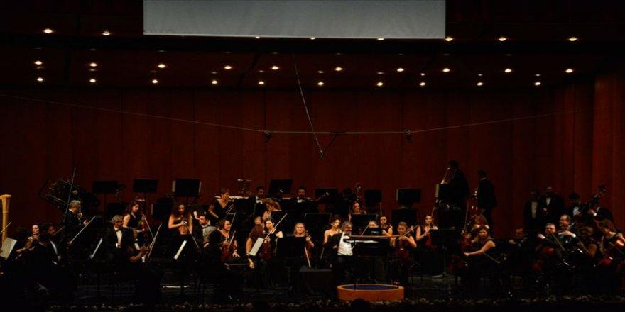 BBDSO'dan sezon açılışı konseri