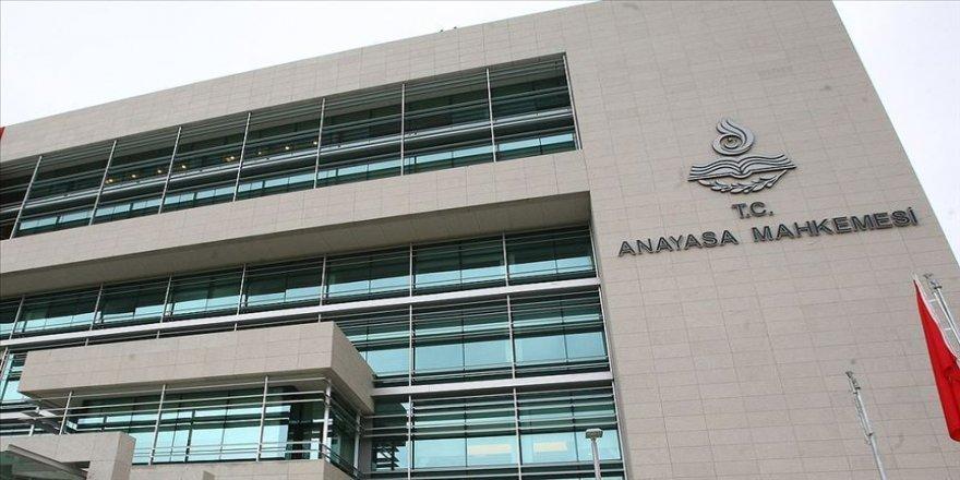 Anayasa Mahkemesinin Sırrı Süreyya Önder kararının gerekçesi açıklandı