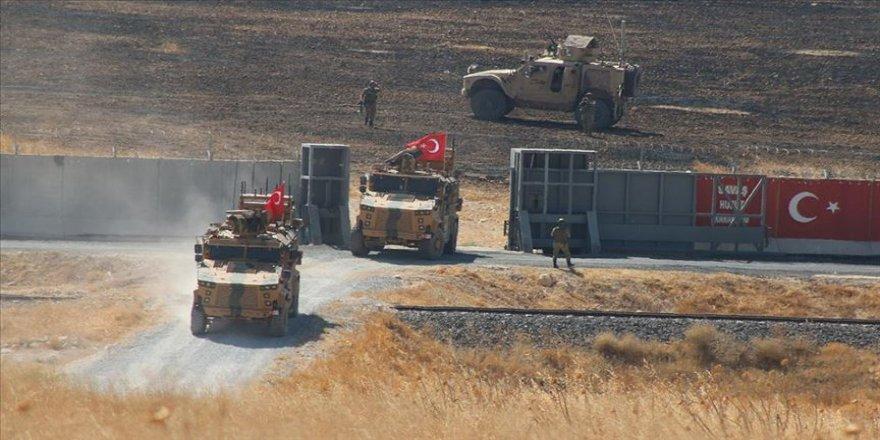 Milli Savunma Bakanlığı: Üçüncü birleşik kara devriyesi başladı