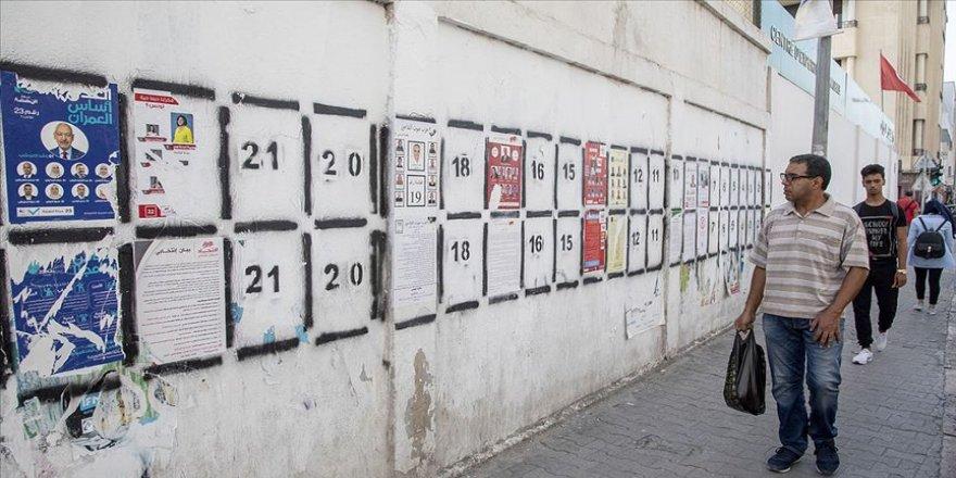5 soruda Tunus'ta parlamento seçimleri