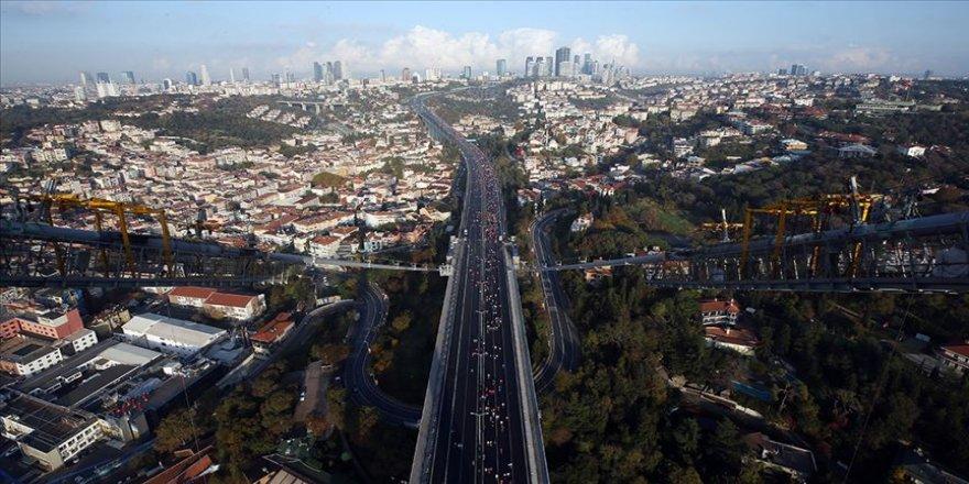 'İstanbul'da 2 milyon konutun yenilenmesi gerekiyor'