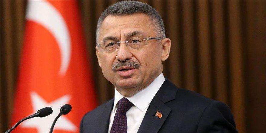 'AB Komisyonu'ndan nesnel, adil, vizyoner Türkiye politikası bekliyoruz'