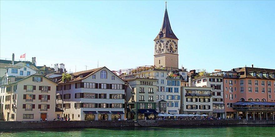 AB, İsviçre'yi vergi cennetleri listesinden çıkaracak