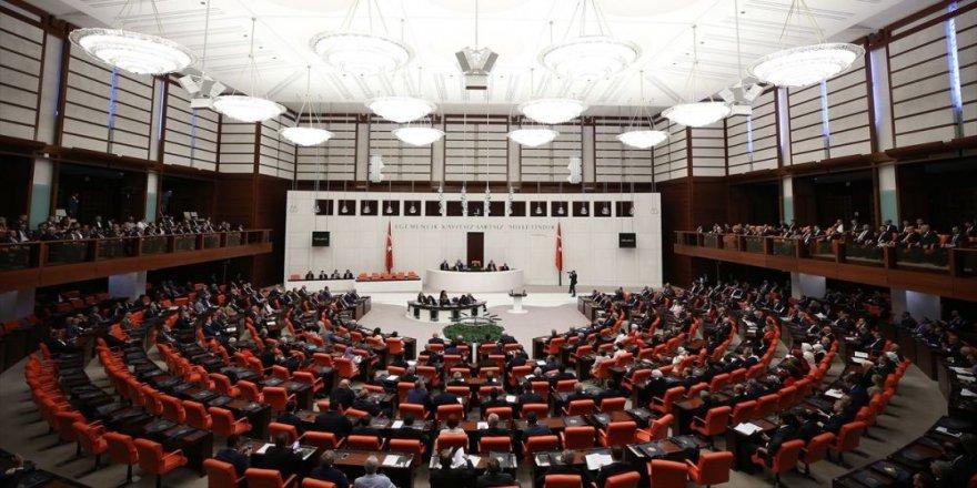 Meclis'te 'nöbetçi bakan' mesaisi başlıyor