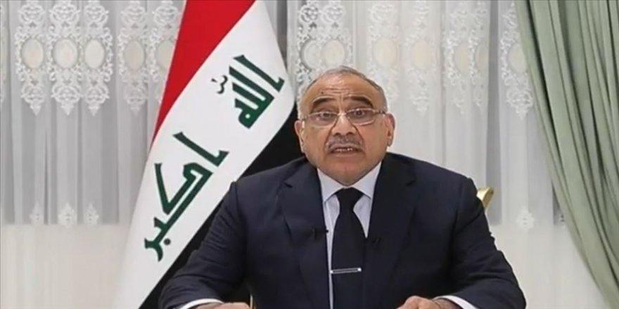 Irak Başbakanı Abdulmehdi: Sistani'nin mesajına bağlıyız