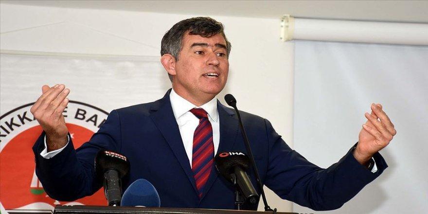 Türkiye Barolar Birliği Başkanı Feyzioğlu: Yargı paketlerini takip edeceğiz