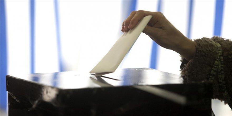 Portekiz'de halk meclisteki temsilcilerini seçiyor