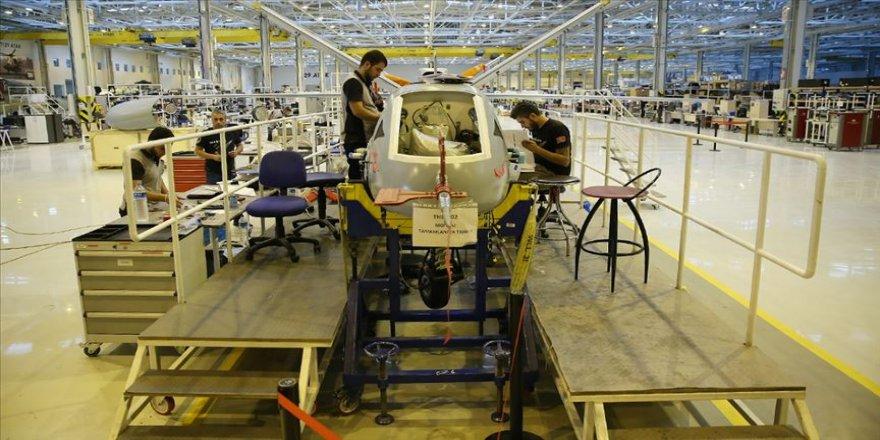 Savunma ve havacılık sektörü ihracatta rekor tazeledi