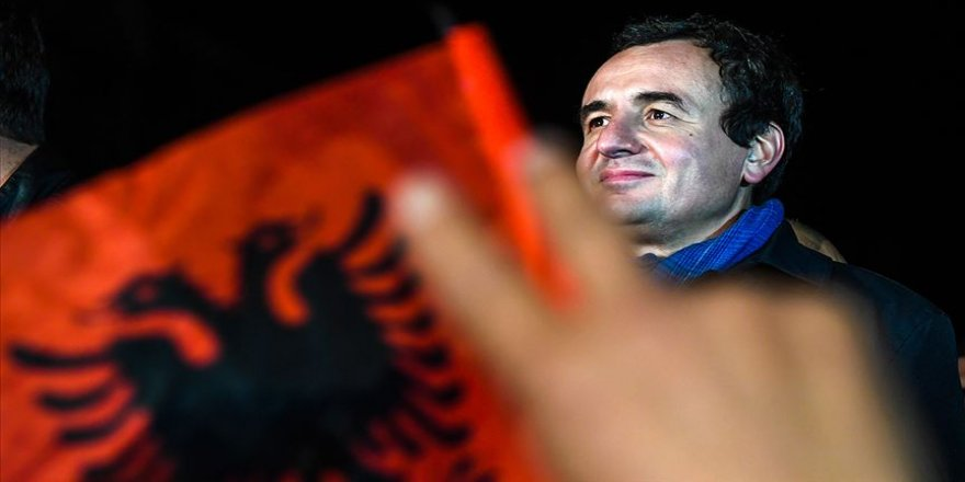 Kosova'daki erken seçimde muhalefet önde