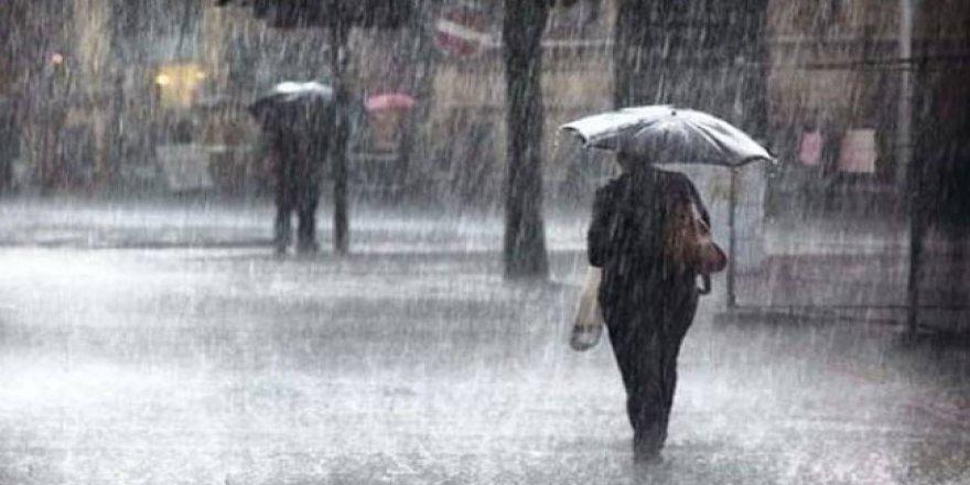 Sağanak Yağış Uyarısına Karşı; Gebze'de Kriz Masası Oluşturuldu